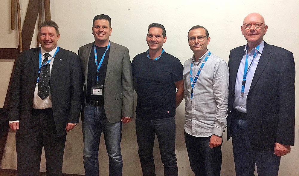 AfD-Kreisverband Landkreis Leipzig mit neuem Vorstand und Direktkandidaten für den Bundestag