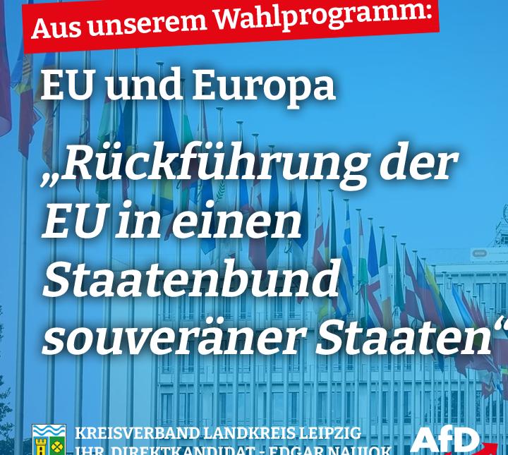 Rückführung der EU